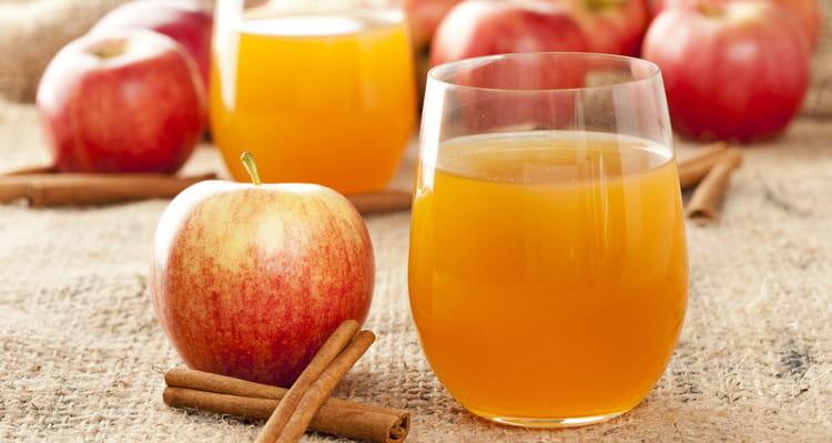 Сухое креплённое яблочное вино