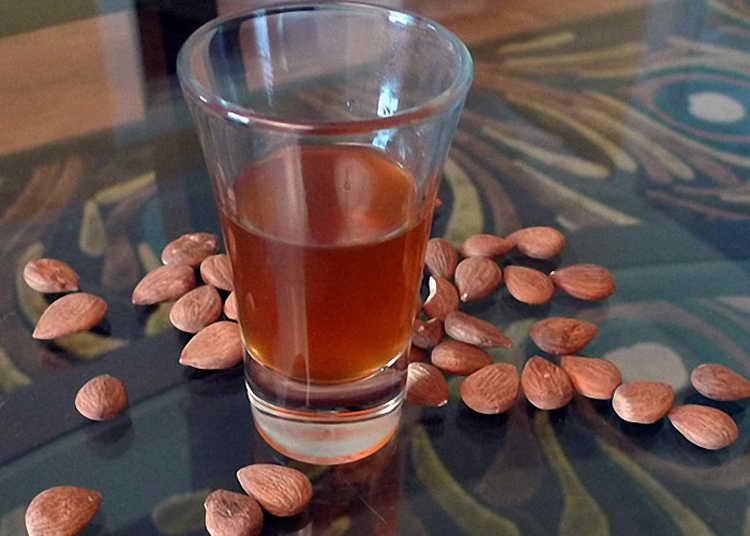 рецепты настоек на спирту в домашних условиях