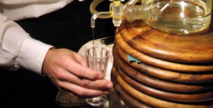 Рецепт приготовления самогона из пшеницы