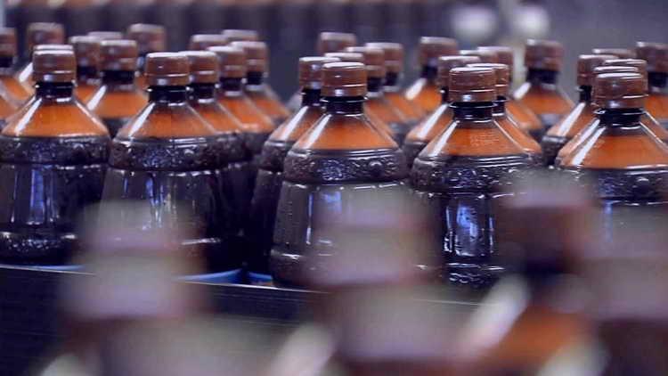 сколько хранится пиво разливное в пластиковой бутылке