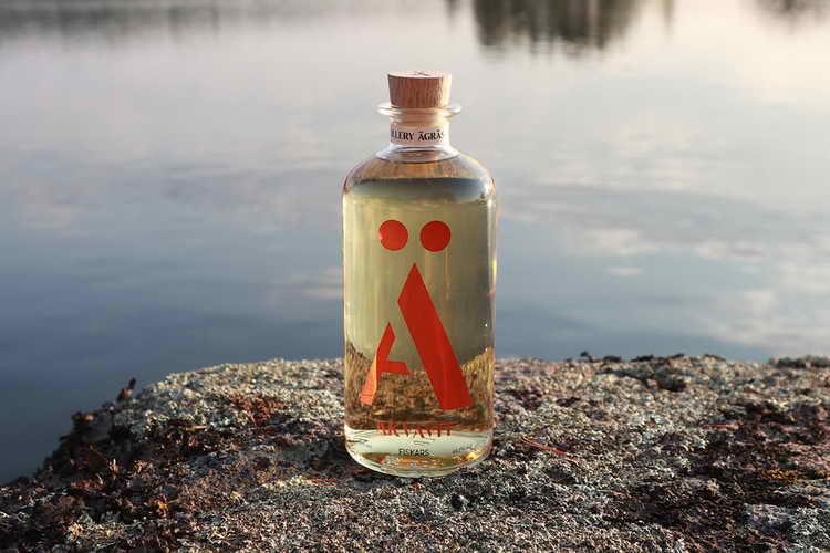 водка Аквавит