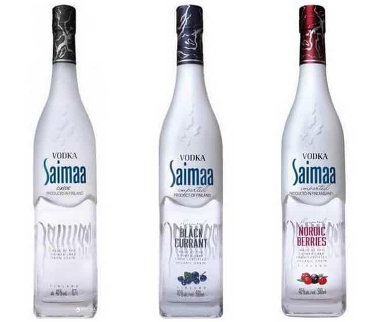 лучшая финская водка: как выбрать
