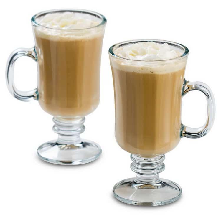 ирландский кофе: состав