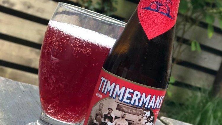 Еще одно красное ароматное пиво.