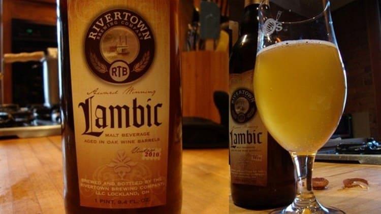 Пиво ламбик это совершенно особенный напиток.
