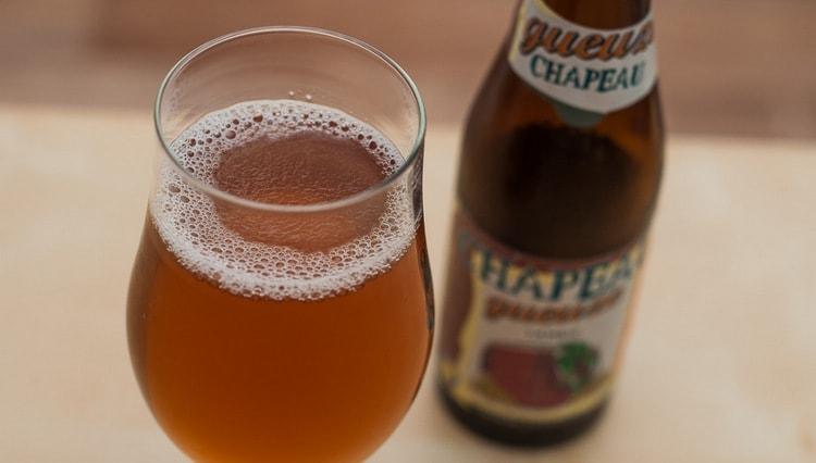 Цвет этого пива может существенно отличаться.