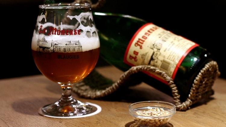 Важно обращать внимание на проверенных производителей при покупке напитка.
