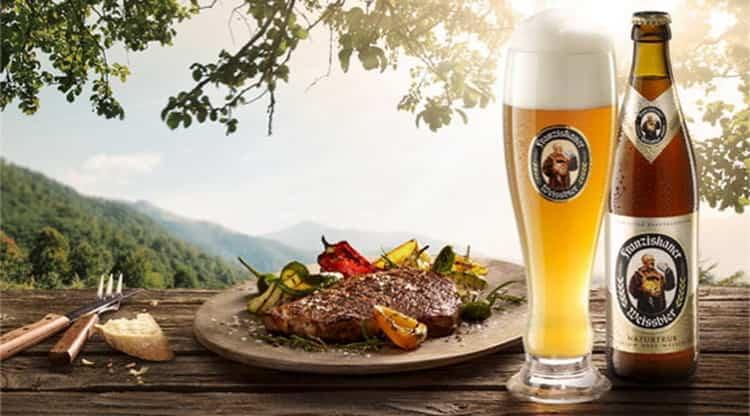 Францисканер пиво