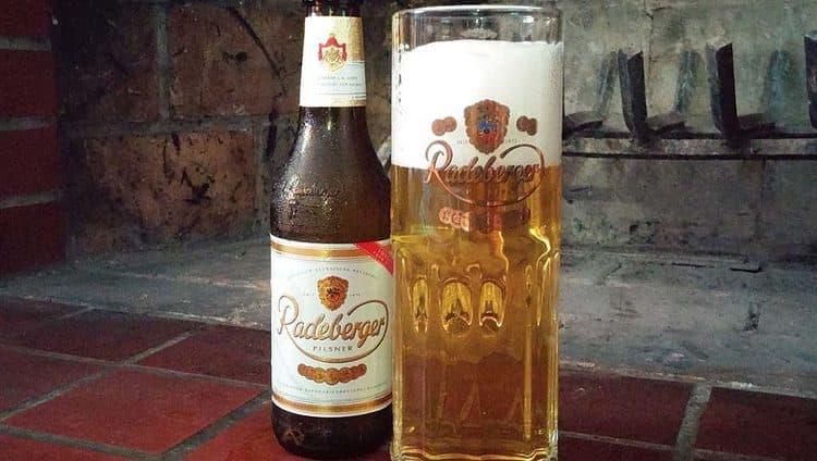 Есть также неплохие аналоги этого пива.