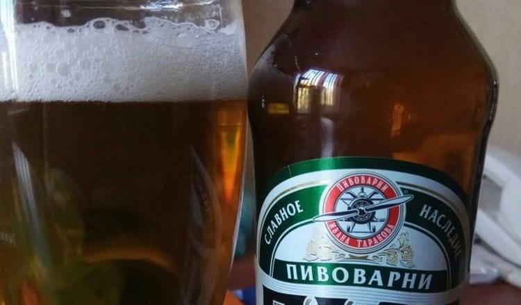 Пиво ПИТ помнят, наверное, многие.