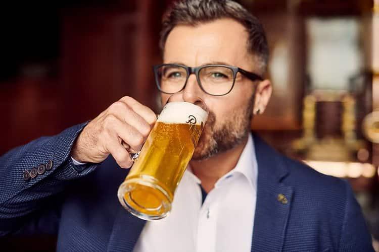 пиво радебергер