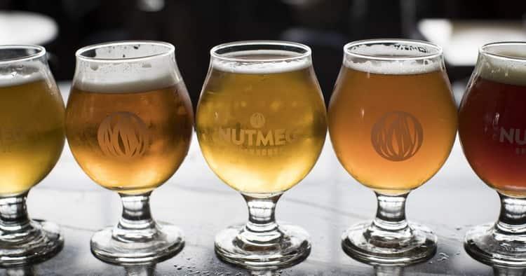 вельвет пиво: описание