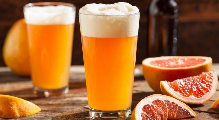 Это пиво можно использовать и для коктейлей.