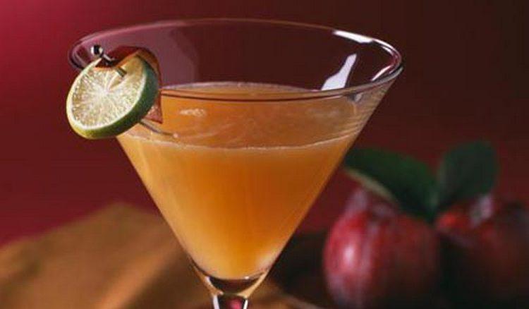 Эту водку можно использовать и для приготовления коктейлей.