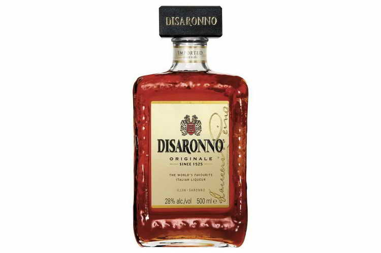 Illva Saronno Disaronno Originale