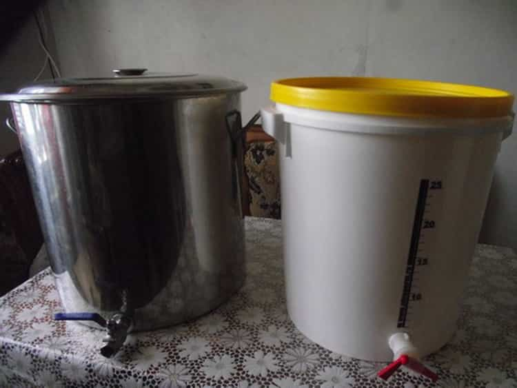Рецепт приготовления овсяного стаута