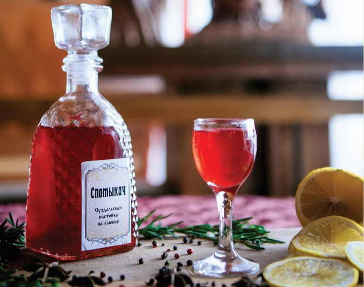 персиковый ликер рецепт в домашних условиях