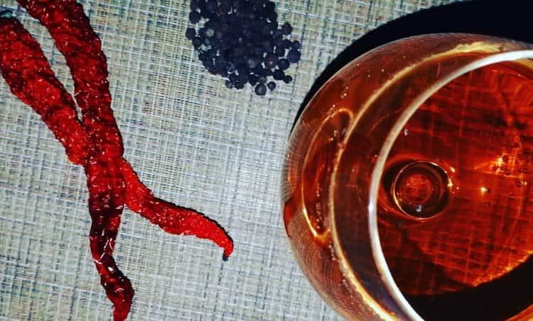 перцовка на самогоне: рецепт домашнего приготовления
