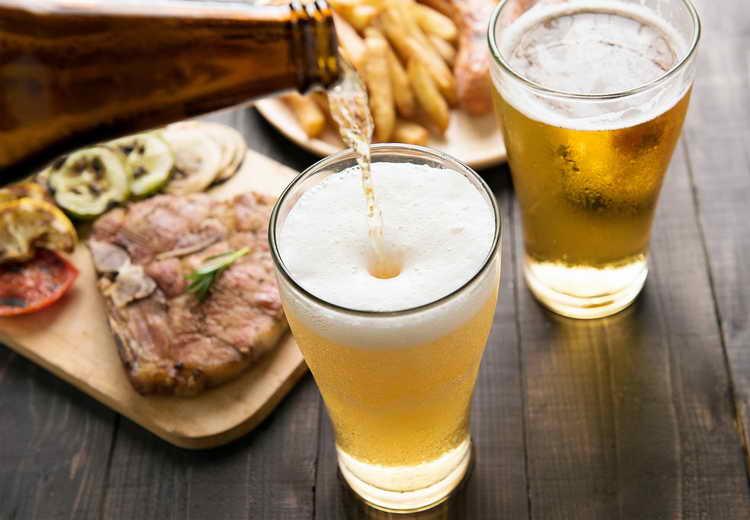 пиво афанасий домашнее