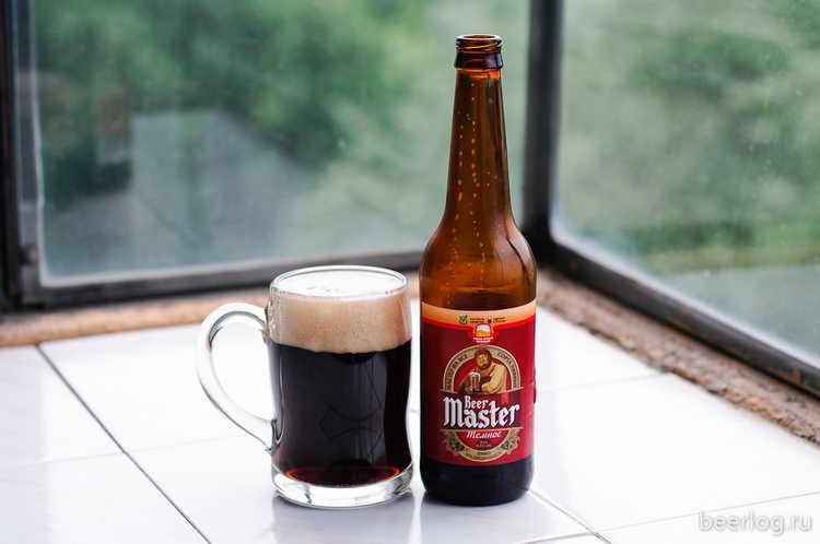 пиво Афанасий