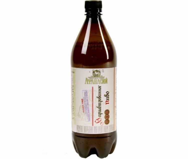 пиво ремесленное афанасий