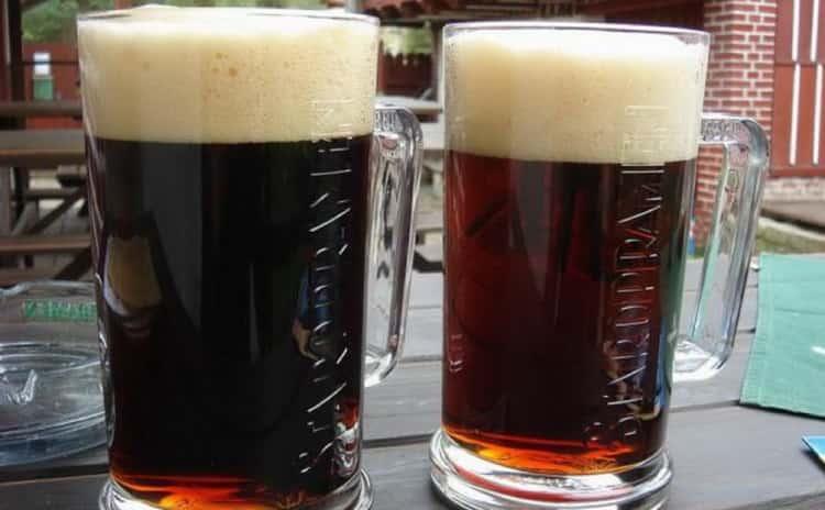 ржаное пиво: рецепт приготовления