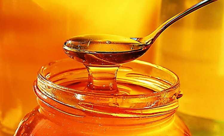 самогон из меда дома
