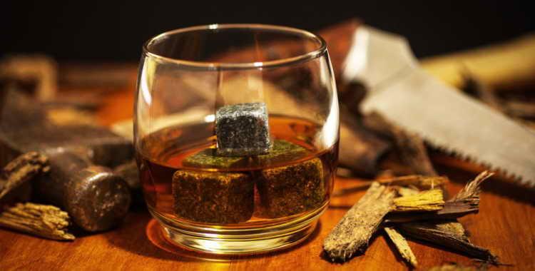 Рецепт приготовления самогона-виски в домашних условиях