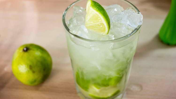Рецепты алкогольных коктейлей с сиропами