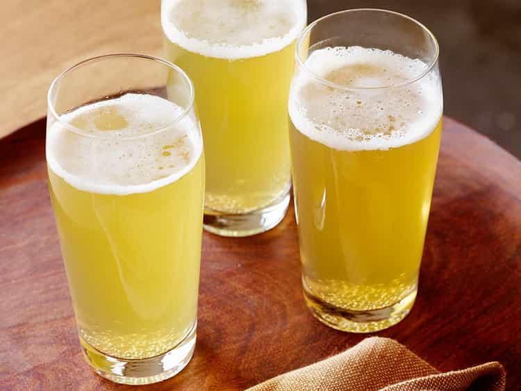 что такое сливочное пиво