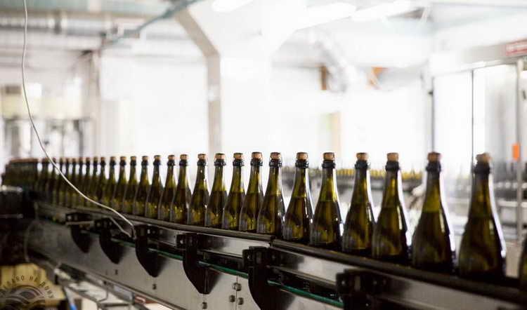 цимлянский завод шампанских вин