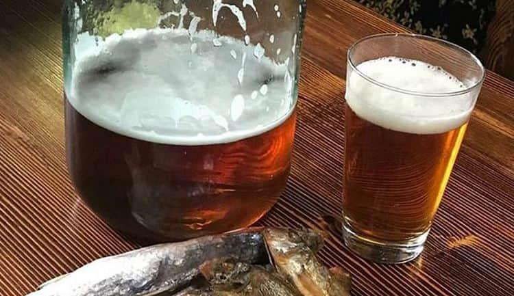 Узнайте, что значит бойлерное пиво.