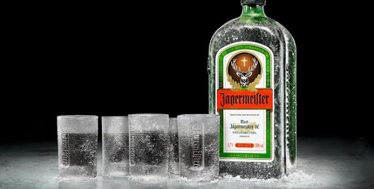 Как правильно пить ликер Егермейстер