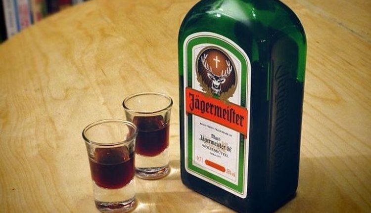 Узнайте, как пить Егермейстер правильно и чем закусывать.