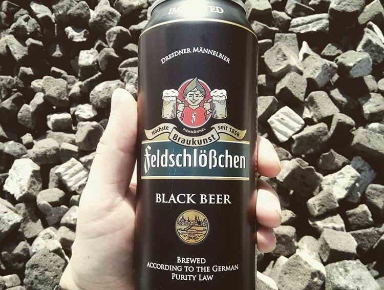 фельдшлесхен пиво