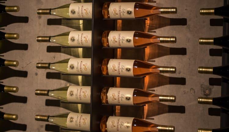 Есть разные сорта вина Гай Годзор.