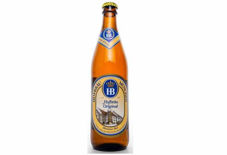 пиво гримберген руж