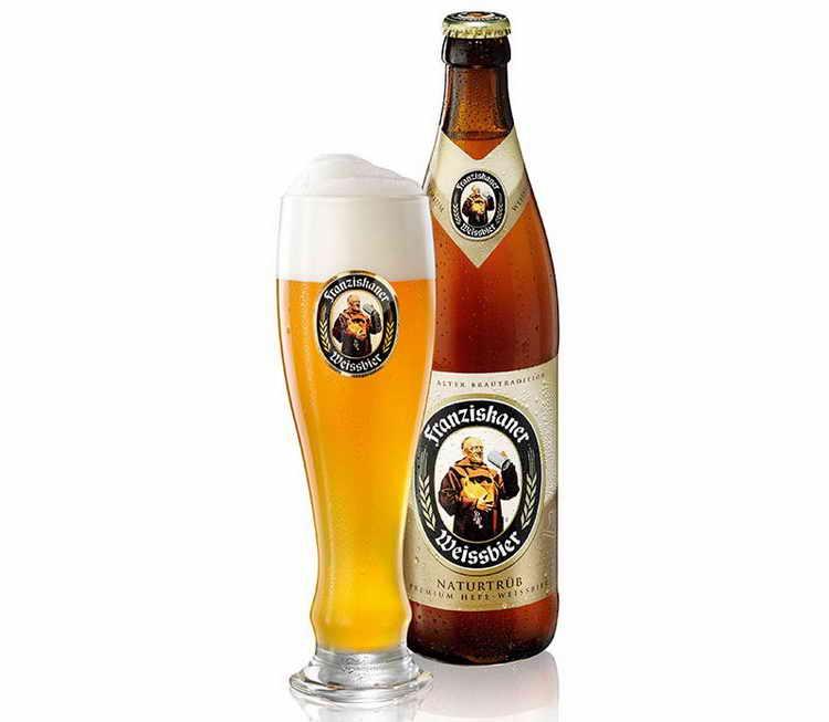 разливное пиво крюгер