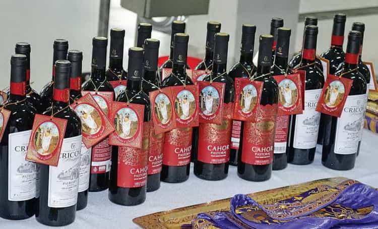 Как выбрать ликерные вина португалии
