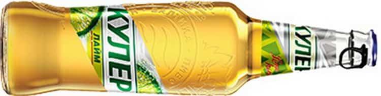 Кулер пиво: характеристики