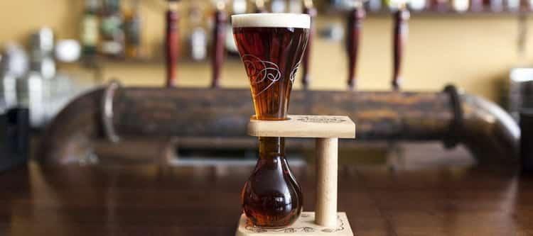 пиво Квак: дегустационные характеристики