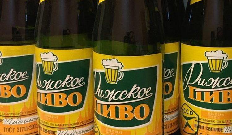 Покупать такое пиво лучше в магазине.