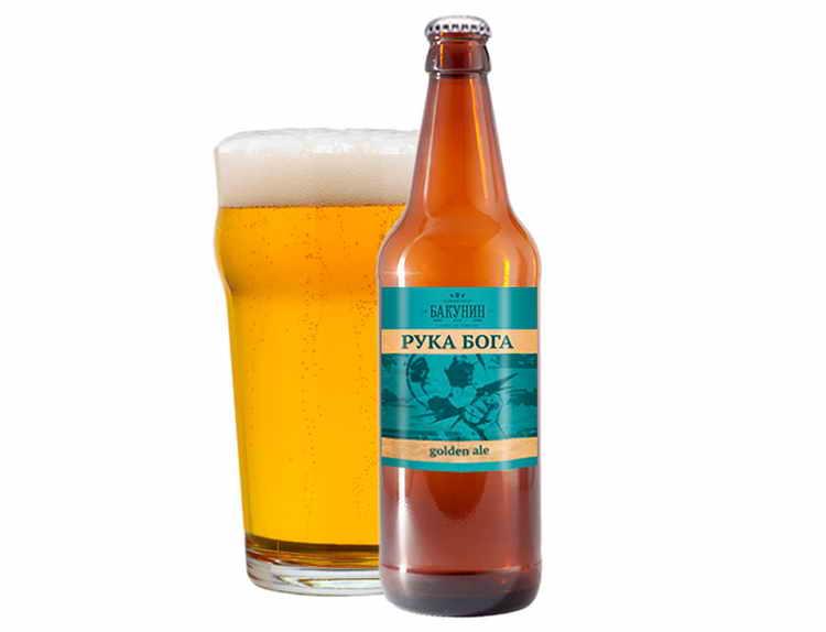 пиво трехгорное мануфактурный эль