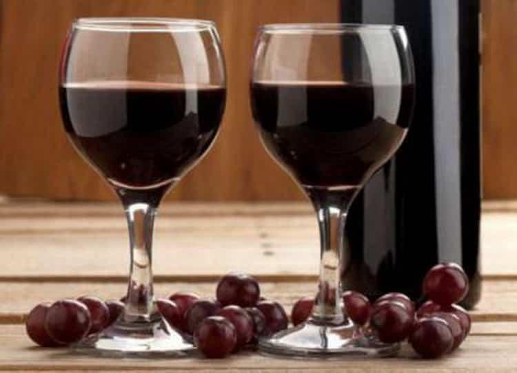 крымское вино черный полковник