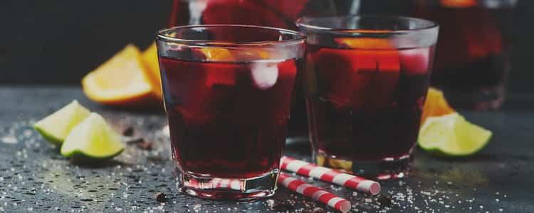 Изучите особенности крымского вина Черный полковник.