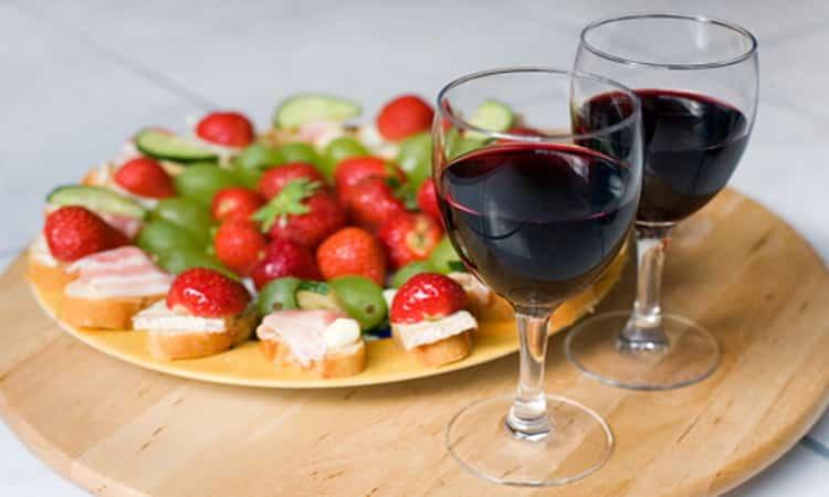 вино красное полусладкое древний херсонес