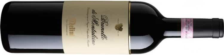 Мильстрим вино: как подавать