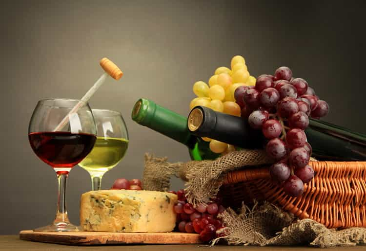 Обзор вина Мильстрим