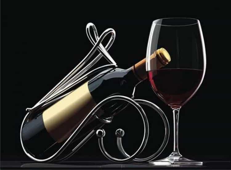 вино из винограда сорта лидия