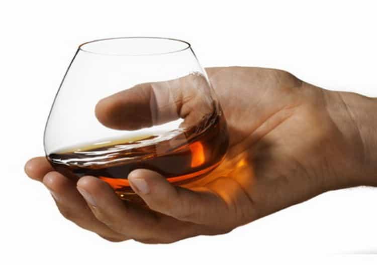 снифтер для виски: как подавать